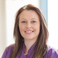 Sarah Dutton -