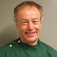 Nick Weaver  - BvSc MRCVS