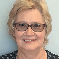 Sue Bullock -