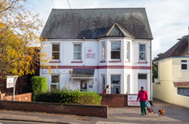 Exmouth Surgery