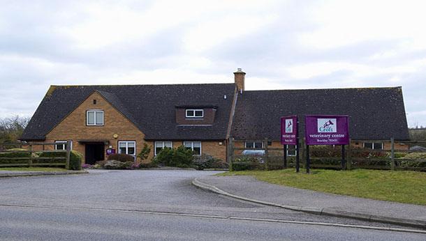 Croft Vet Centre