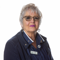 Gill Brudenell -