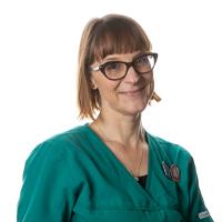 Marie Davey - Dip AVN Surgical, RVN, N Cert A & CC
