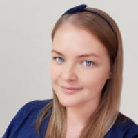 Louise Farricker - RVN
