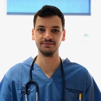 Massimo Colombaroli - MRCVS
