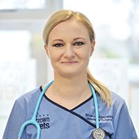 Sylwia Piaskowska - MRCVS