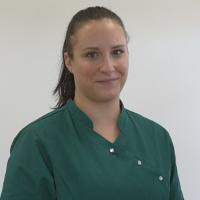 Adrienn Berecz - DrMedVet MRCVS