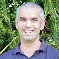 Owain Jenkins - BSc BVSc DBR MRCVS