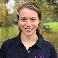 Charlotte Kelham