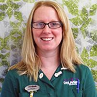 Claire Grant - RVN NCert Dental NCert A+CC C+G Cert VNES APHC SQP-C Wildlife VNMA