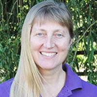 Clare Laverick -