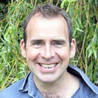 Giles Turner