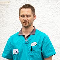 Piotr Godziebiewski - MRCVS