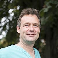 Greg Dunlop - MA VetMB CertSAS MRCVS