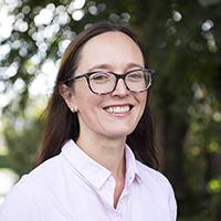 Rachel Dunlop - MA VetMB BSAVA PGCertSAM PhD MRCVS