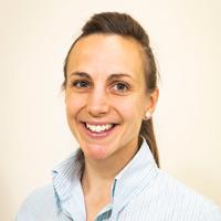 Emily Robson - BVM&S MRCVS