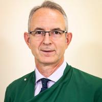 John Ferguson - BVM&S CertSAO MRCVS