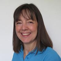 Claire Bonfield