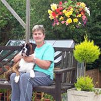Jane Lovell -