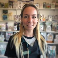 Dr Charlotte Biddle - MRCVS
