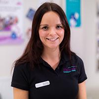 Kate Ballard - BVM&S MANZCVS Feline Medicine Advanced Practitioner in Feline Medicine MRCVS