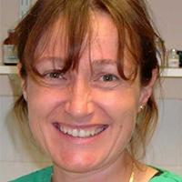 Alison Budgell - BVetMed MRCVS (Locum)