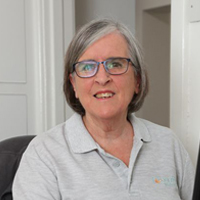 Carol Darby -