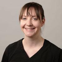 Victoria Hutchings  - BVSc BSc MRCVS