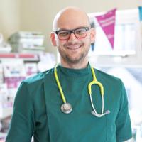 Dr Aleksander Kozlowski - DVM MRCVS
