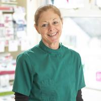 Dr Gina Banks - Bsc, MSc, PhD, BVM&S, MRCVS