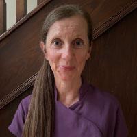 Sally Mullan - BVSc MRCVS