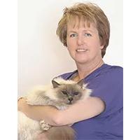 Wendy McGrandles - BVMS VETMFHOM MRCVS