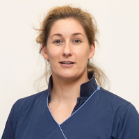 Dr. Georgina Mason - BVM MRCVS