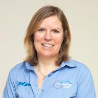 Dr. Melanie Spahn-Holmes - MRCVS