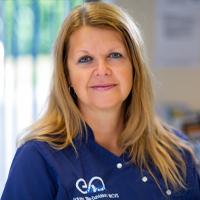 Dr Sabine Tillie-Davidson