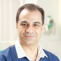 Mehdi Shorafa - DVM, MRCVS, MBA