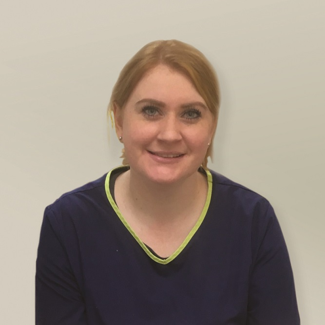 Dr Sara Jones - BVSc BSc (Hons) ECZM(Avian) Resident MRCVS