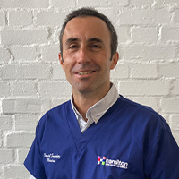 Dr Daniel Sánchez Masián