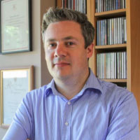 Dr Andrew Francis
