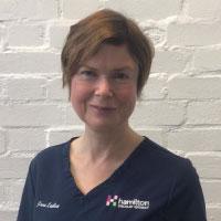 Dr Jane Ladlow