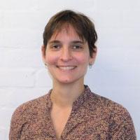 Dr Kristina Lehnus