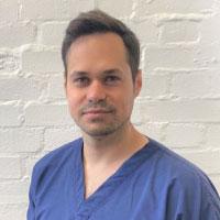Dr Miguel Benito