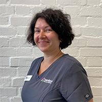 Dr Ruta Povilanskaite