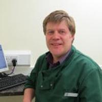 David Bemrose - BVM&S, GPCert(SAM), GPCert(Ophthal), MRCVS
