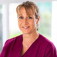 Fiona Drysdale - BVMS MRCVS