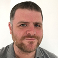 David Strong - CertAVP BVM&S MRCVS