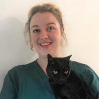 Dr Emma Cousins - BVetMedSci BVM BVS MRCVS