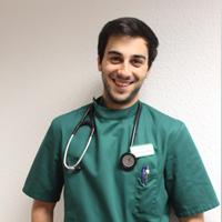 Dr Alberto Fernandez