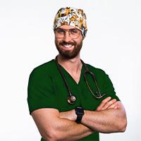 Dr Lukasz Jaworski - MRCVS