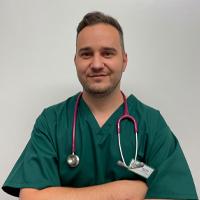 Dr Raul Alba - MRCVS